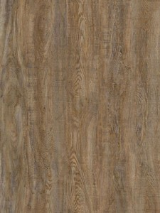 Distressed Wood Brown
